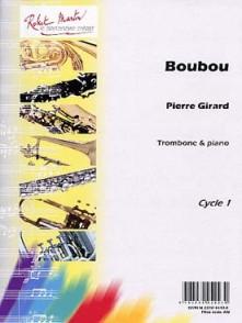 GIRARD P. BOUBOU TROMBONE