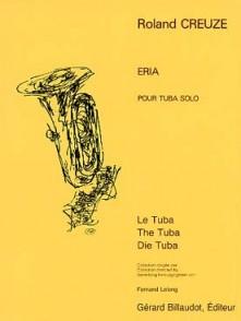 CREUZE R. ERIA TUBA SOLO