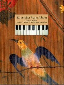 CLASSICISME VIENNOIS PIANO