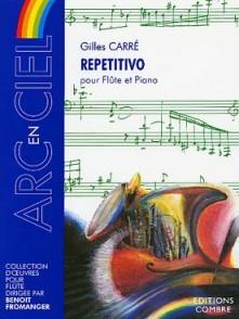 CARRE G. REPETITIVO FLUTE