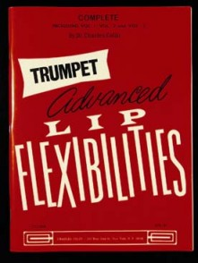 COLIN C. ADVANCED LIP FLEXIBILITIES TROMPETTE