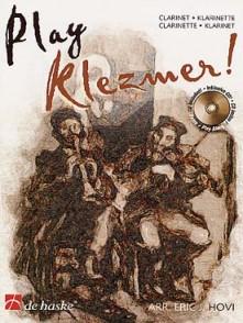 PLAY KLEZMER CLARINETTE