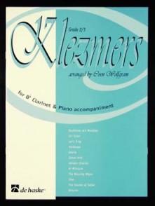 WOLFGRAM C. KLEZMERS CLARINETTE