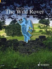 CARSON TURNER B. THE WILD ROVER ENS. CORDES
