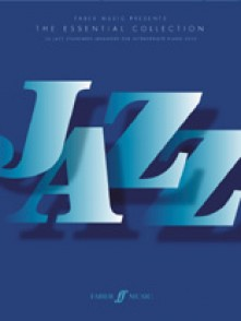 THE ESSENTIAL JAZZ COLLECTION PIANO