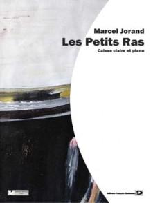 JORAND M. LES PETITS RAS CAISSE CLAIRE