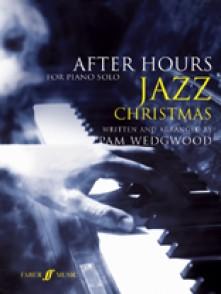 WEDGWOOD P. AFTER HOURS JAZZ CHRISTMAS PIANO