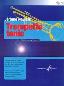 NAULAIS J. TROMPETTE TONIC VOL 1