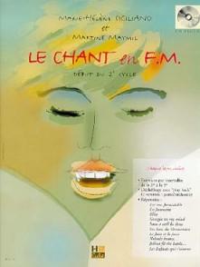 SICILIANO M.H./MAYMIL M. LE CHANT EN F.M.