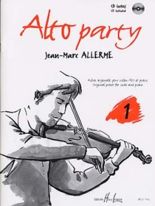 ALLERME J.M. ALTO PARTY VOL 1