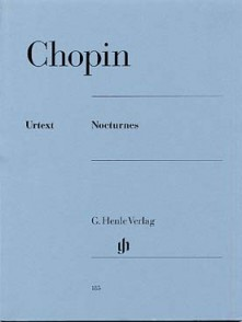 CHOPIN F. NOCTURNES PIANO