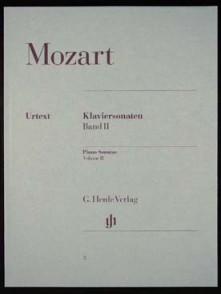 MOZART W.A. SONATES VOL 2 PIANO