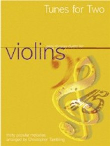 TUNES FOR TWO VIOLONS