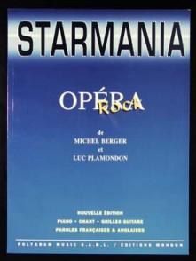 STARMANIA OPERA ROCK PVG