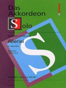 LUNDQUIST T. ALLERLEI ACCORDEON