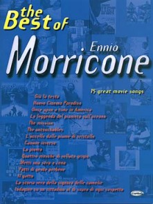 MORRICONE E. THE BEST OF PIANO