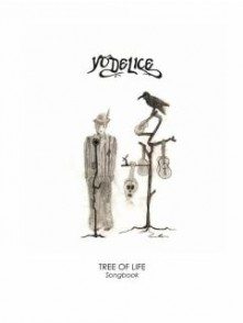 YODELICE TREE OF LIFE GUITARE