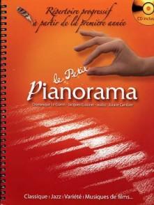 LE PETIT PIANORAMA PIANO