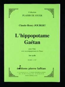JOUBERT C.H. CHANSON DE L'ECUREUIL VIOLON