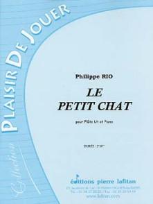 RIO P. LE PETIT CHAT FLUTE