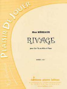 MEREAUX M. RIVAGE COR EN FA OU MIB