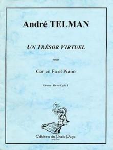 TELMAN A. UN TRESOR VIRTUEL COR