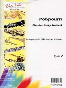 JOUBERT C.H. POT-POURRI TROMPETTE