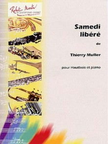 MULLER T. SAMEDI LIBERE HAUTBOIS