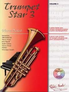 TRUMPET STAR 3 TROMPETTE