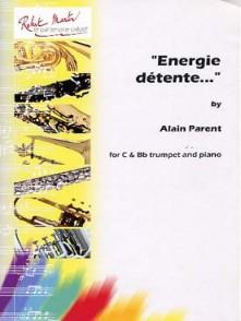 PARENT A. ENERGIE DETENTE TROMPETTE