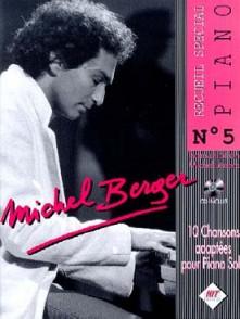 BERGER MICHEL SPECIAL PIANO