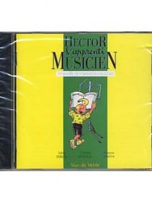 DEBEDA S./MARTIN F. HECTOR L'APPRENTI MUSICIEN VOL 1 CD