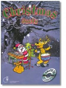 CHRISTMAS DUETS ACCORDEON