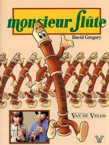 GREGORY D. MONSIEUR FLUTE