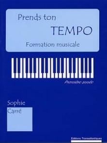 CARRE S. PRENDS TON TEMPO