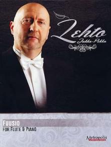 LEHTO J.P. FUUSIO  FLUTE