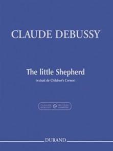 DEBUSSY C. PETIT  BERGER PIANO