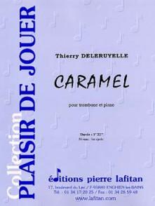DELERUYELLE T. CARAMEL TROMBONE