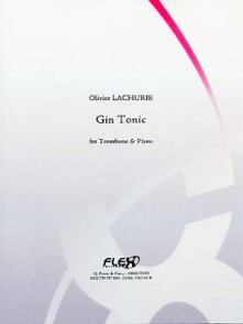 LACHURIE O. GYN TONIC TROMBONE