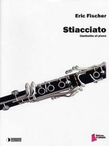 FISCHER E. STIACCIATO CLARINETTE