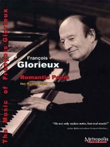 GLORIEUX F. ROMANTIC POEM PIANO