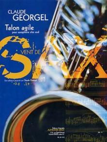 GEORGEL C. TALON AGILE SAXO SOLO
