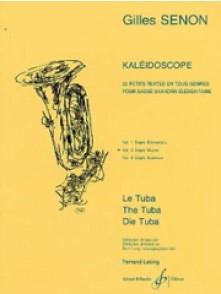 SENON G. KALEIDOSCOPE VOL 2 SAXHORN BASSE