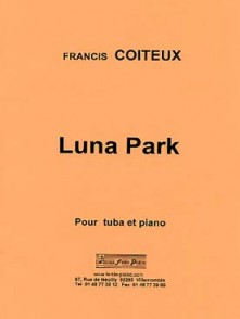 COITEUX F. LUNA PARK TUBA