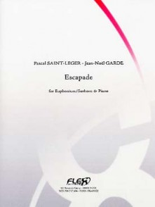 SAINT-LEGER P. ESCAPADE EUPHONIUM