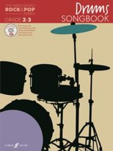 THE FABER GRADED ROCK & POP GRADE 2 - 3