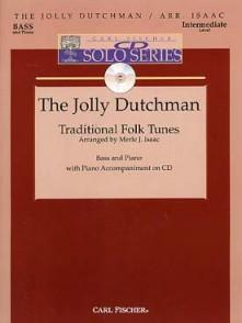 MERLE J.I. JOLLY DUTCHMAN CONTREBASSE