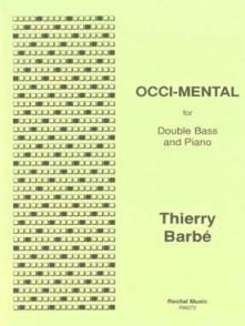 BARBE T. OCCI-MENTAL CONTREBASSE