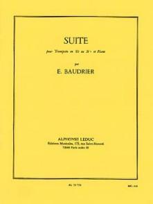 BAUDRIER E. SUITE TROMPETTE
