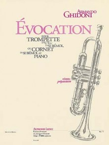 GHIDONI A. EVOCATION TROMPETTE